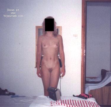 Pic #3 - pictures of my wife