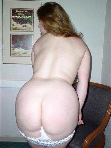 Pic #7 - Redhead Amanda'S 21 Yo Butt
