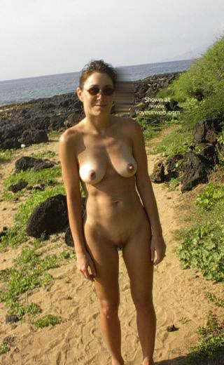 Pic #4 - Nude In Paradise