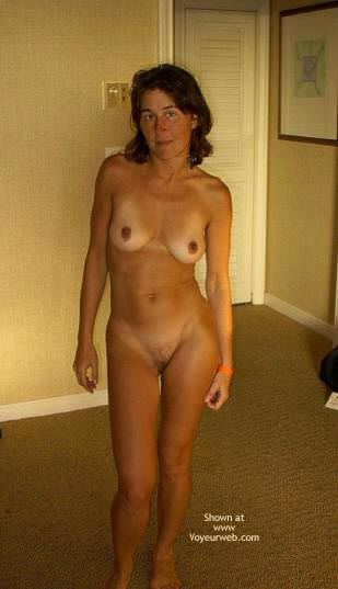 Pic #8 - Nude In Paradise