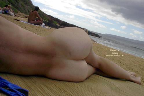 Pic #9 - Nude In Paradise