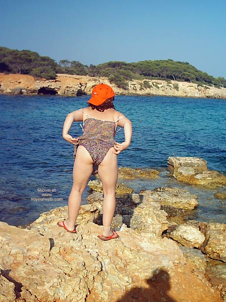 Pic #7 - *We Mi Girl En Ibiza Fiesta