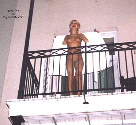 Pic #2 - *MG Balcony Dancer
