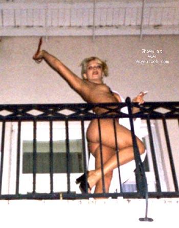 Pic #5 - *MG Balcony Dancer