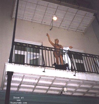 Pic #6 - *MG Balcony Dancer