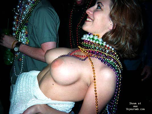 Pic #1 - *MG Mardi Gras Contest Winner?