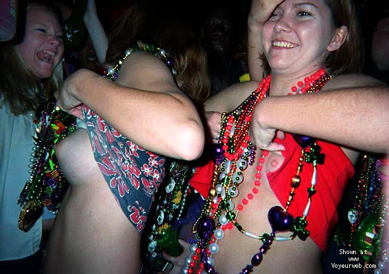 Pic #5 - *MG Mardi Gras Contest Winner?