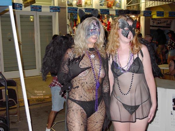 Pic #3 - Key West Fantasy Fest 2002 15