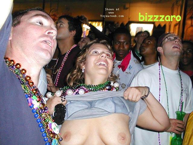 Pic #7 - *MG Bizzzaro's Mardi Gras