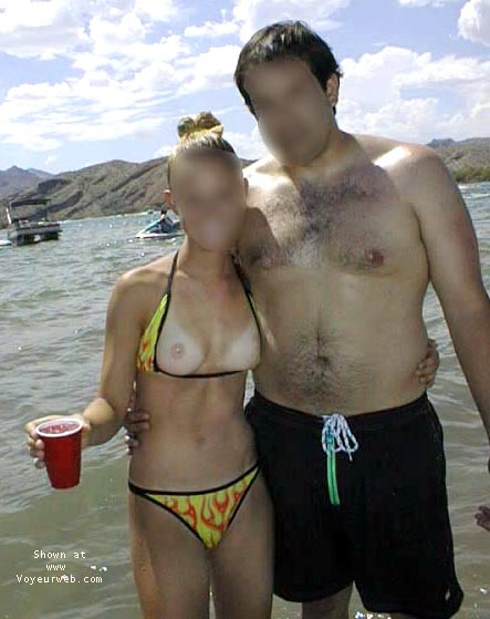 Pic #4 - Weekend in Havasu