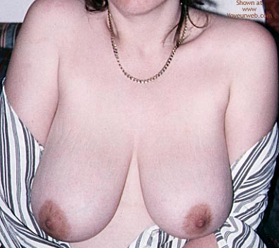 Pic #1 - Nips You Could Die For! (5)
