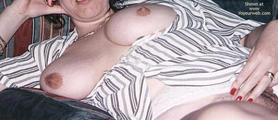 Pic #3 - Nips You Could Die For! (5)
