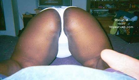Pic #2 - Big Butt