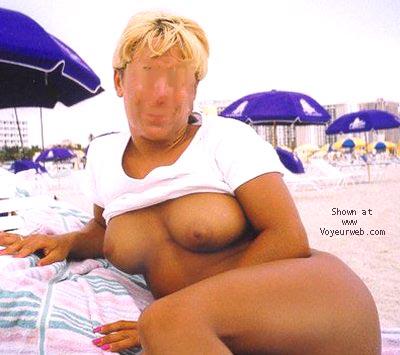 Pic #9 - beach babe 4
