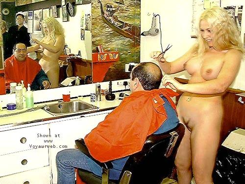 Pic #7 - Tigress cuts it fine 2
