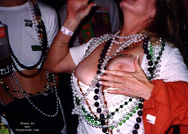 Pic #1 - *MG Brisco's Mardi Gras
