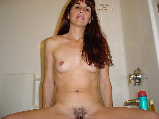 Pic #1 - Brunette (Shower With Me)