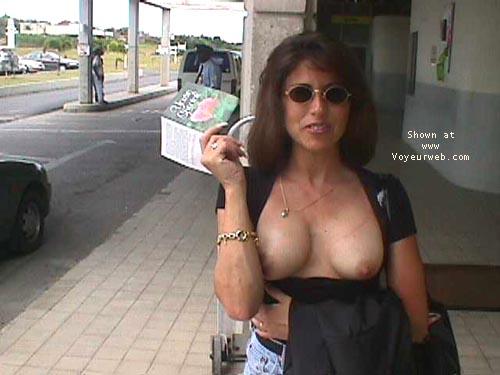 Pic #2 - Donna NiP