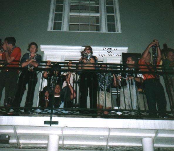 Pic #1 - *MG Laym's Mardi #3 - Balconies
