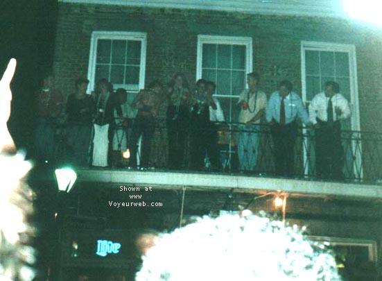 Pic #2 - *MG Laym's Mardi #3 - Balconies