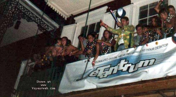 Pic #7 - *MG Laym's Mardi #3 - Balconies