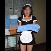 Jasmine, Maid In Japan