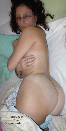 Pic #2 - My Shy 42 year old wife 3