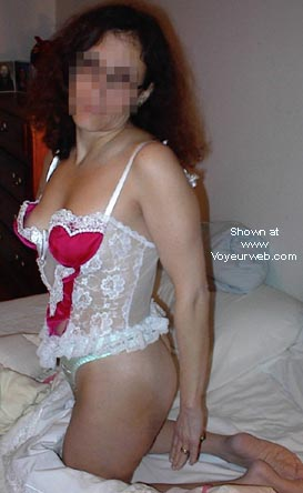 Pic #3 - My Shy 42 year old wife 3