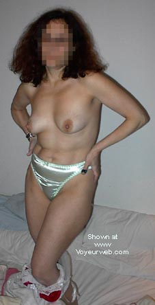 Pic #5 - My Shy 42 year old wife 3
