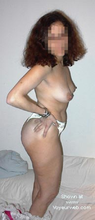 Pic #6 - My Shy 42 year old wife 3