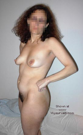 Pic #8 - My Shy 42 year old wife 3