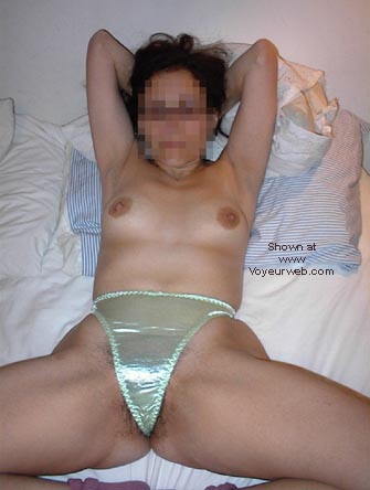Pic #10 - My Shy 42 year old wife 3