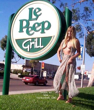 Pic #1 - Lusty's S.D. Peeps Pt.2