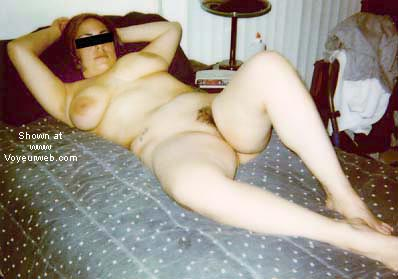 Pic #3 - My sexy ex