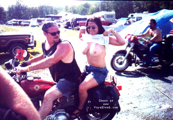 Pic #1 - Biker Babes