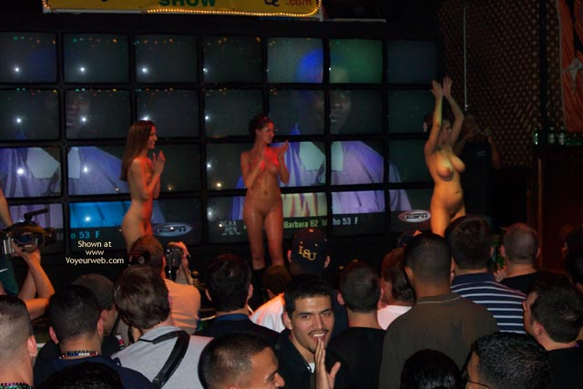 Pic #3 - New Orleans Nude Contest
