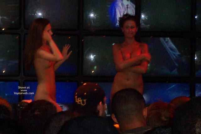 Pic #4 - New Orleans Nude Contest