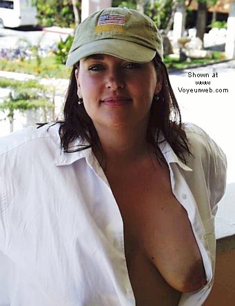 Pic #2 - My Hot Wife