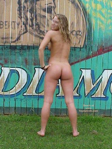 Pic #5 - Savannah Wife Posing 4 U
