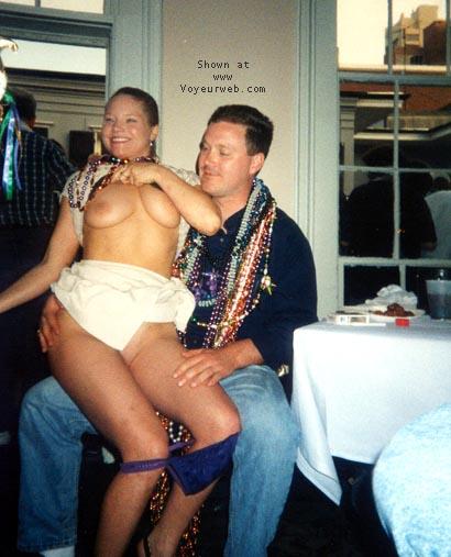 Pic #3 - *MG Mardi Gras 2000