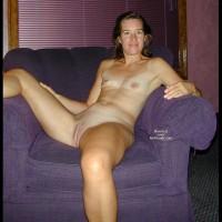 Sexy Suz Spread Open Wide