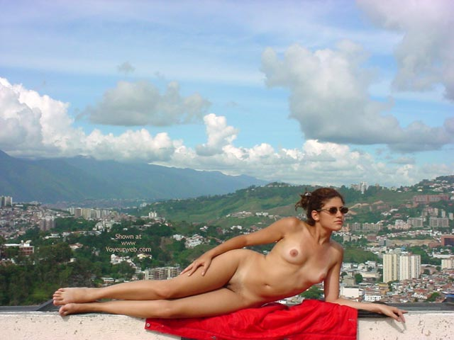 Pic #8 - In The City Of Caracas Ii
