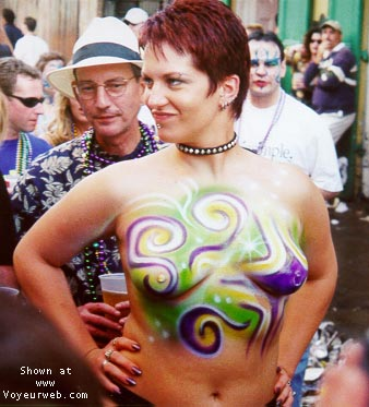 Pic #3 - *MG More Mardi Gras Pictures