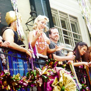 Pic #4 - *MG More Mardi Gras Pictures
