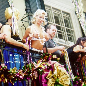 Pic #5 - *MG More Mardi Gras Pictures