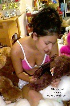 Pic #1 - Mya Treats Her FriendsII