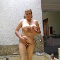 Ary: Ok No Big Ass. Big Tits And Big Bush. It´s Correct?