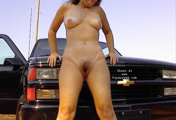 Pic #2 - Love my Truck