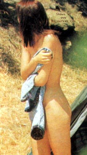 Pic #1 - Nudist camping in Normandie