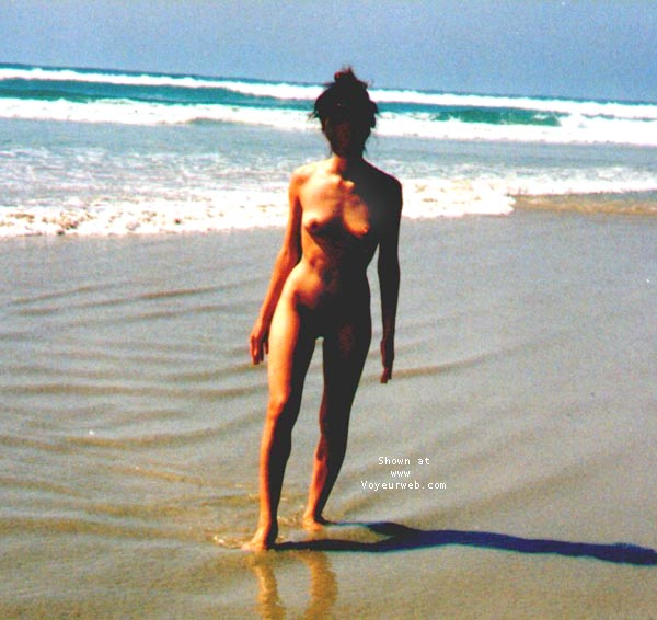 """Pic #1 - *NB """"S"""" shaved nude beach 2"""